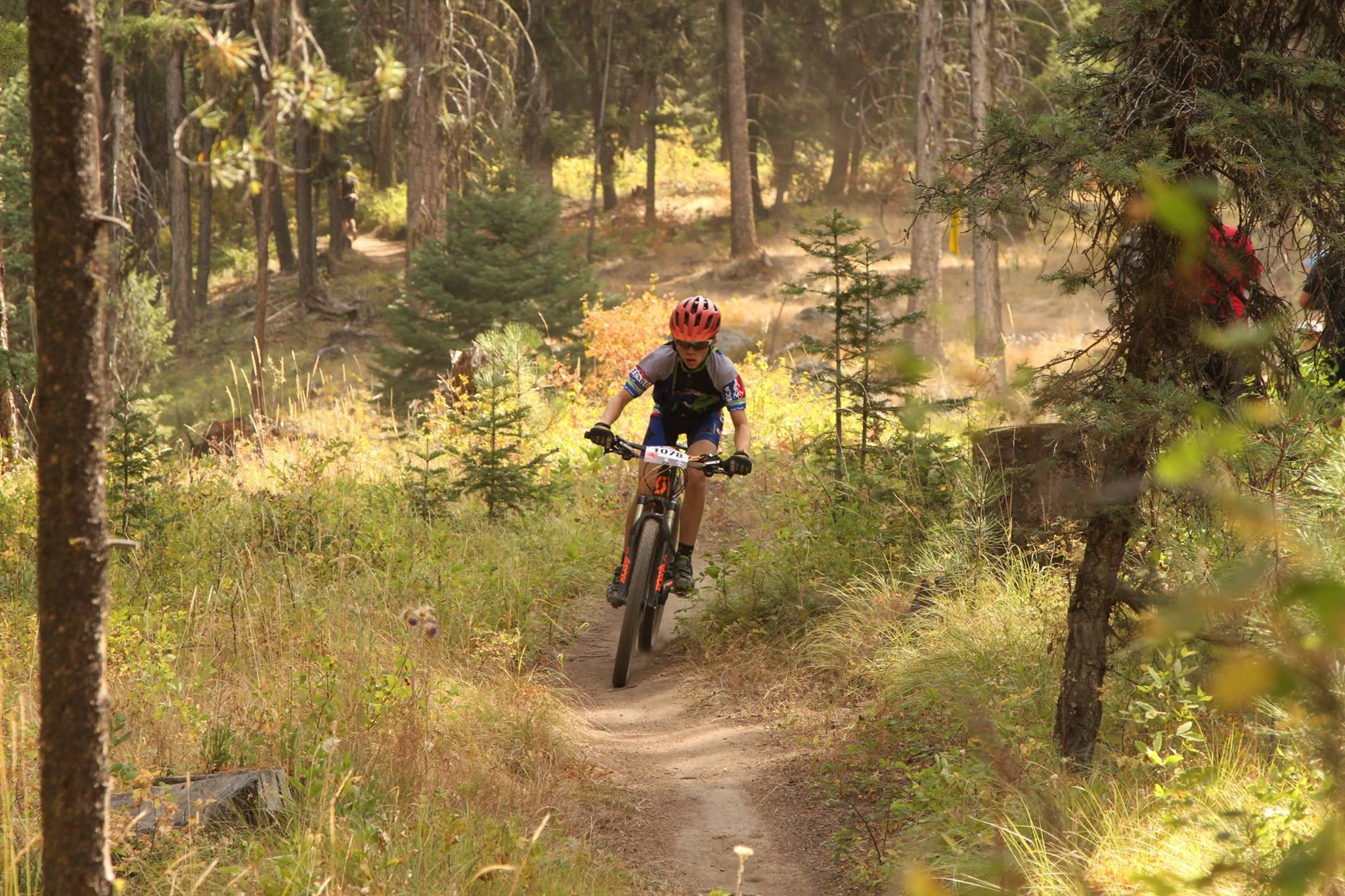 Idaho Youth Cycling